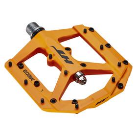 HT Evo-Mag ME03 Pedal orange